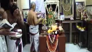14 May2013 ;Divya Prabandha Peria Satrumurai Sri Ramanuja Jayanthi Mumbai Sri Krishna Sabha