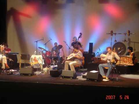 Ciaaatttworld ethnic fusion balinese gamelan music