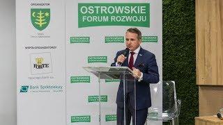 V Ostrowskie Forum Rozwoju