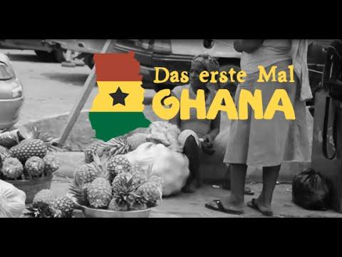 Das erste Mal - Ghana | Episode #6: Paradies