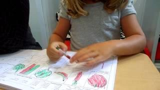 Final Assessment- Kindergarten Readiness
