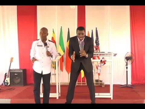 Mission TOGO, Eglise évangélique Jésus est Sauveur - Steve Kunda - MCOE