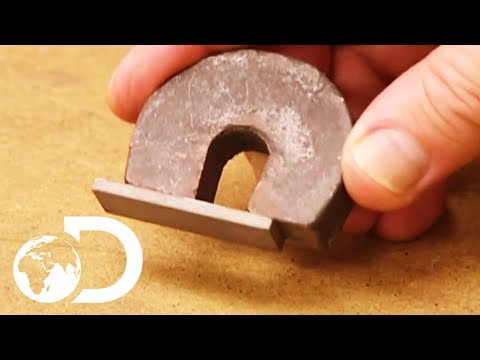 MAGNETS | How It's Made