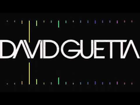 Attention (David Guetta Remix)(BASS)
