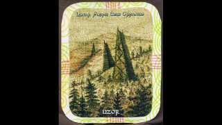 Lunar Abyss Deus Organum - Zoloto