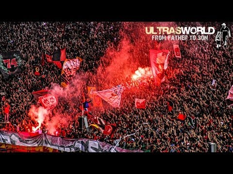 Top-10 Ultras of the Week 17.02 - 23.02 || Ultras World
