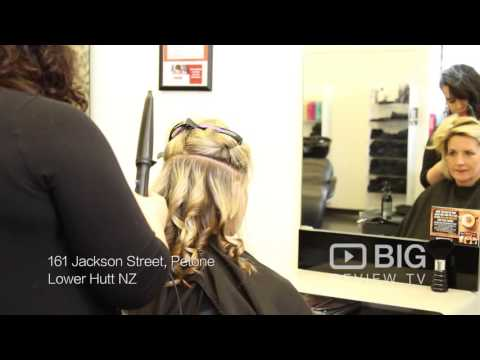 Hair & Beauty | Yahzoo Hairdressing | Hairdresser | Wellington | Review | Content