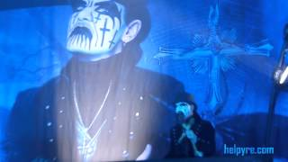 King Diamond - Wacken 2014 - At The Graves