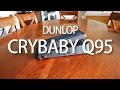 Download Dunlop Crybaby Q95 MP3 song and Music Video