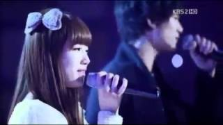 Dream High - Maybe (Sam Dong & Hye Mi)
