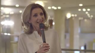 WAW!2016 Interview w/ Claire Deronzier, General Delegate of Quebec to Tokyo (EN) thumbnail