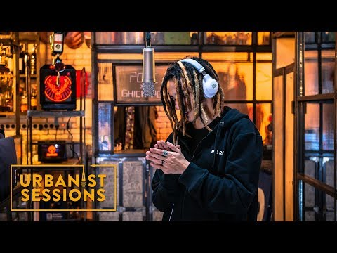 AMULY | URBANIST SESSIONS