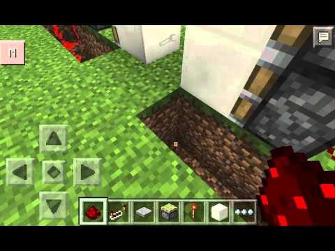 Mod De Redston Igual A Pc Para Minecraft 0.11.1