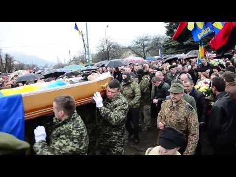 Герой України Олег Ушневич