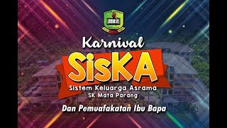 Download Video KARNIVAL SiSKA SK MATA PARANG 2018 MP3 3GP MP4