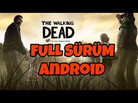 The Walking Dead Android Full Sürüm Yapma Türkçe