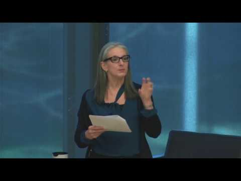 Gender, Equity and Prosperity: Prof. Sarah Kaplan