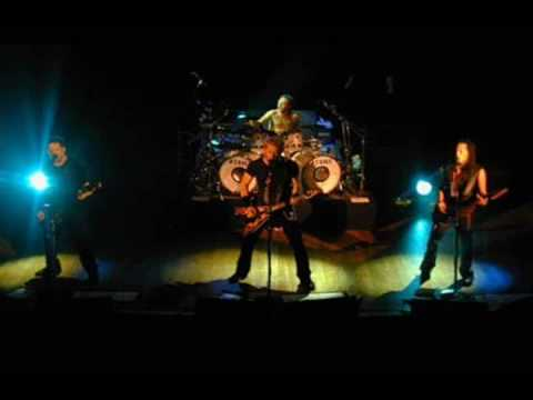 Metallica - The Unnamed Feeling (Edit)