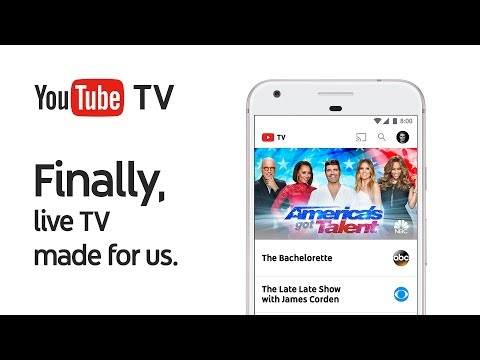 YouTube TV App now Gets AirPlay Support