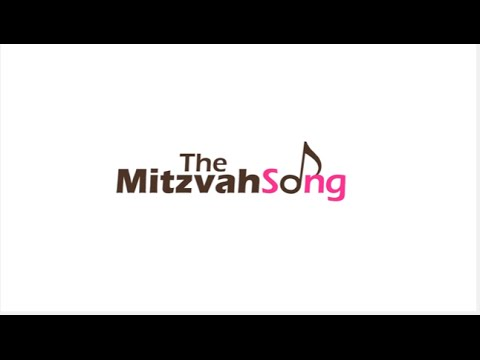 The Mitzvah Song