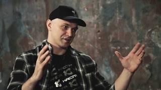 """Влади из группы """"Каста"""" о Навальном. Навальный в клипе Касты."""