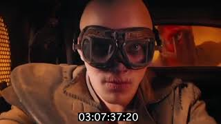 Mad Max: Fury Road | Fury Storm (Kline Rescore)