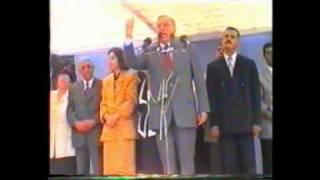 Ümummilli Lider Heydər Əliyev Salyanda 1998 (part 6).mpg