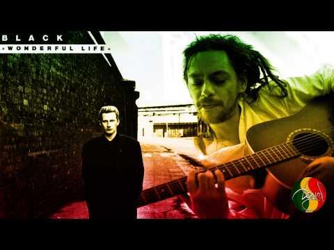 Wonderful Life - (Black Reggae Cover by Ras DounS)