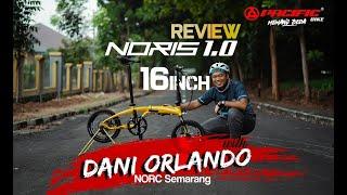 NORIS 1.0 KOK GINI !?!