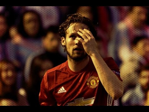 Daley Blind vs Celta Vigo (Away) 2016/17 I English Commentary