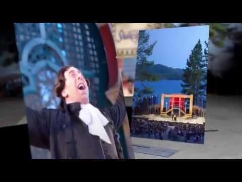 "Lake Tahoe Shakespeare Festival 2014: ""AS YOU LIKE IT"""