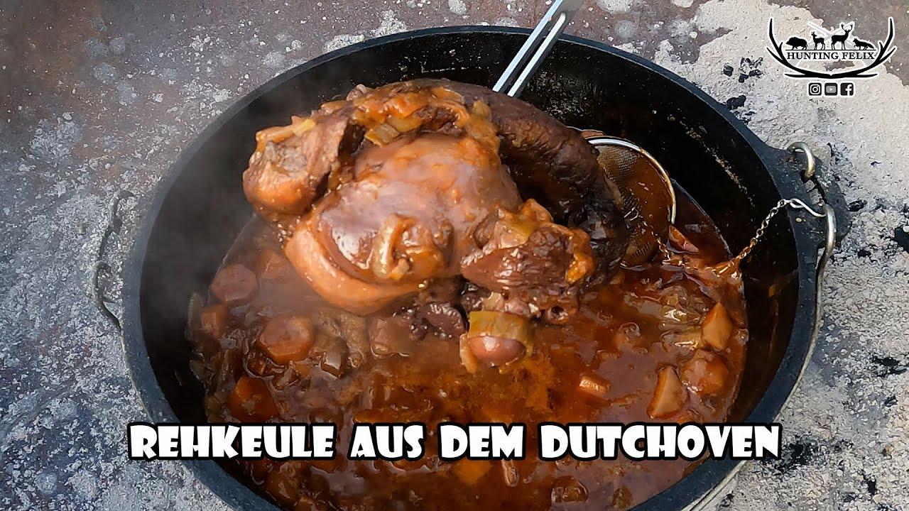 Download Rehkeule aus dem Dutch Oven