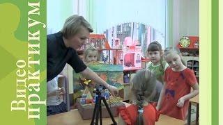 ИКТ в дошкольном образовании