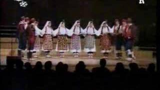 Folkore - Dalmatinska Zagora, Croatia