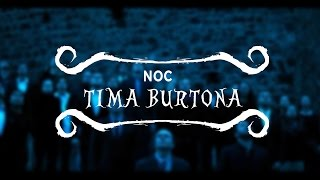 INTRO | 4.TL SPŠS v Plzni | Noc Tima Burtona