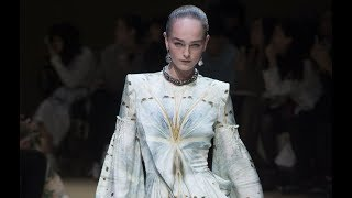 The Best Of ALEXANDER MCQUEEN 2018 Fashion Channel