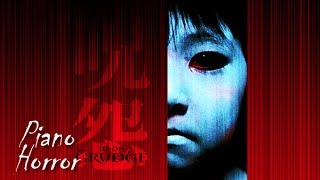 Ju-on: The Grudge【Horror Film Theme】Piano Arrangement by Liam Seagrave [HQ]