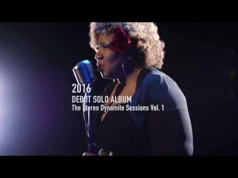 Simone Denny Concert Intro - by Chris Matteo