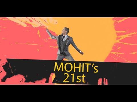 Mohit's 21st Highlights | Glenwood Community Centre | Sydney