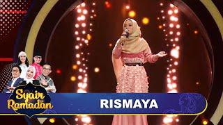 Nawarti Ayyami - Rismaya    Syair Ramadan GTV