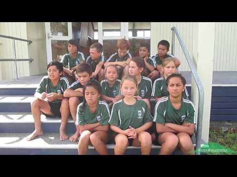 Kawerau South School - Top School Winners 2016
