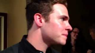 Iain De Caestecker for Agents of S.H.I.E.L.D. At Paleyfest 2014! Thumbnail