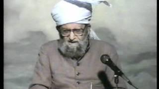 Urdu Dars Malfoozat #402, So Said Hazrat Mirza Ghulam Ahmad Qadiani(as), Islam Ahmadiyya