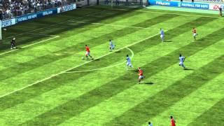 Играем в FIFA 11(Фрагмент игры в FIFA 11 вместе с MrDramat1c., 2013-11-07T21:32:31.000Z)