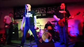 Lost Boyz Army - Nimm mich mit (Live im Rattenloch - Herdorf)