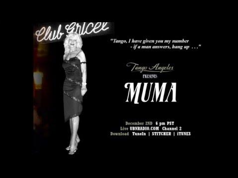 Muma Radio Tango Angeles