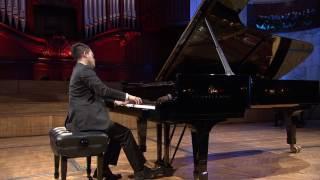 Baixar Takaya Sano – Etude in G sharp minor, Op. 25 No. 6 (first stage, 2010)