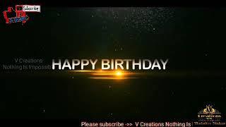 Happy Birthday Thala 💖 WhatsApp Status Videos 💖 Thala Birthday Special 💖 V CREATIONS