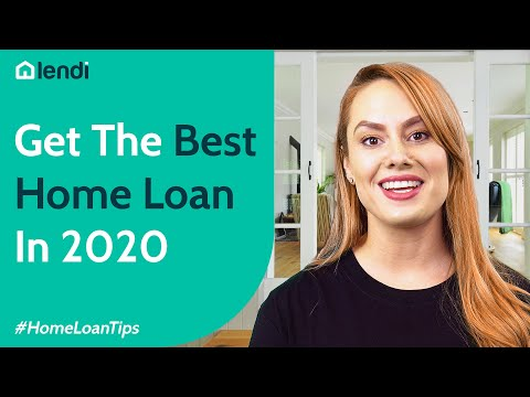 How To Find The Best Home Loan Rate In 2020 (Australia)