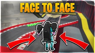 JETPACK VE FACE TO FACE! | GTA 5 [MarweX&@Morry&@DeeThane&@DejvikGOD&BoTmAn]